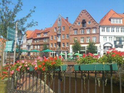 シュターデ(ドイツ)