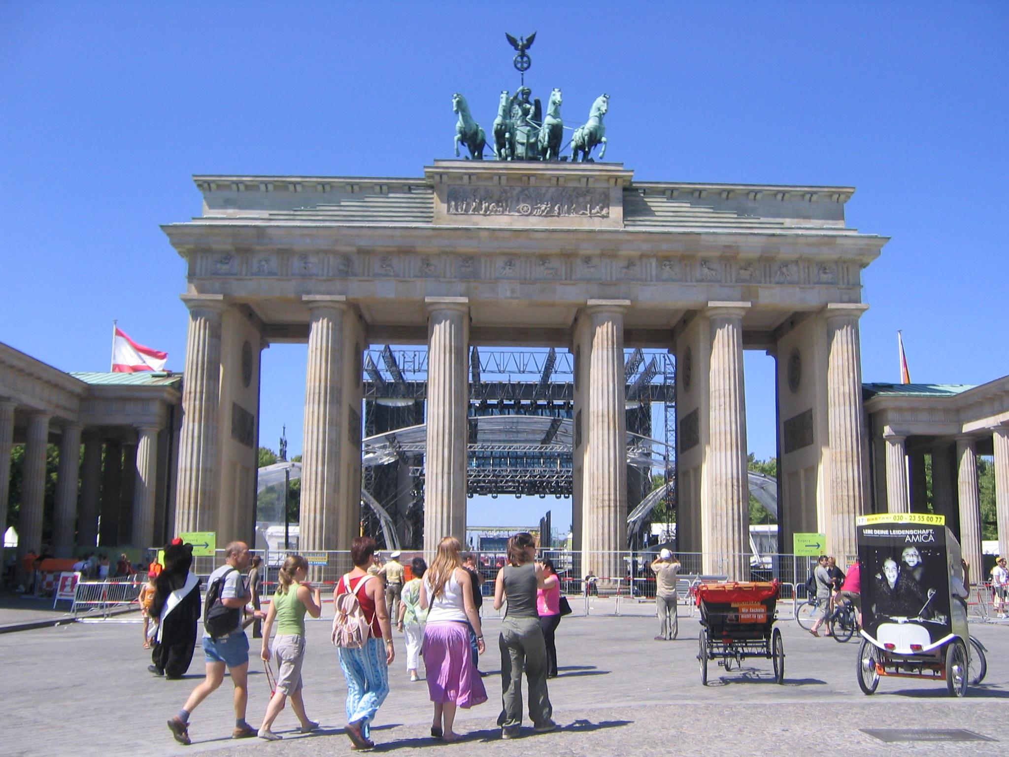 ベルリン(ドイツ)
