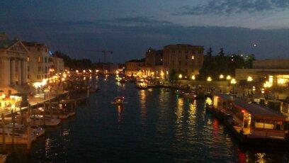 ヴェネツィア(イタリア)