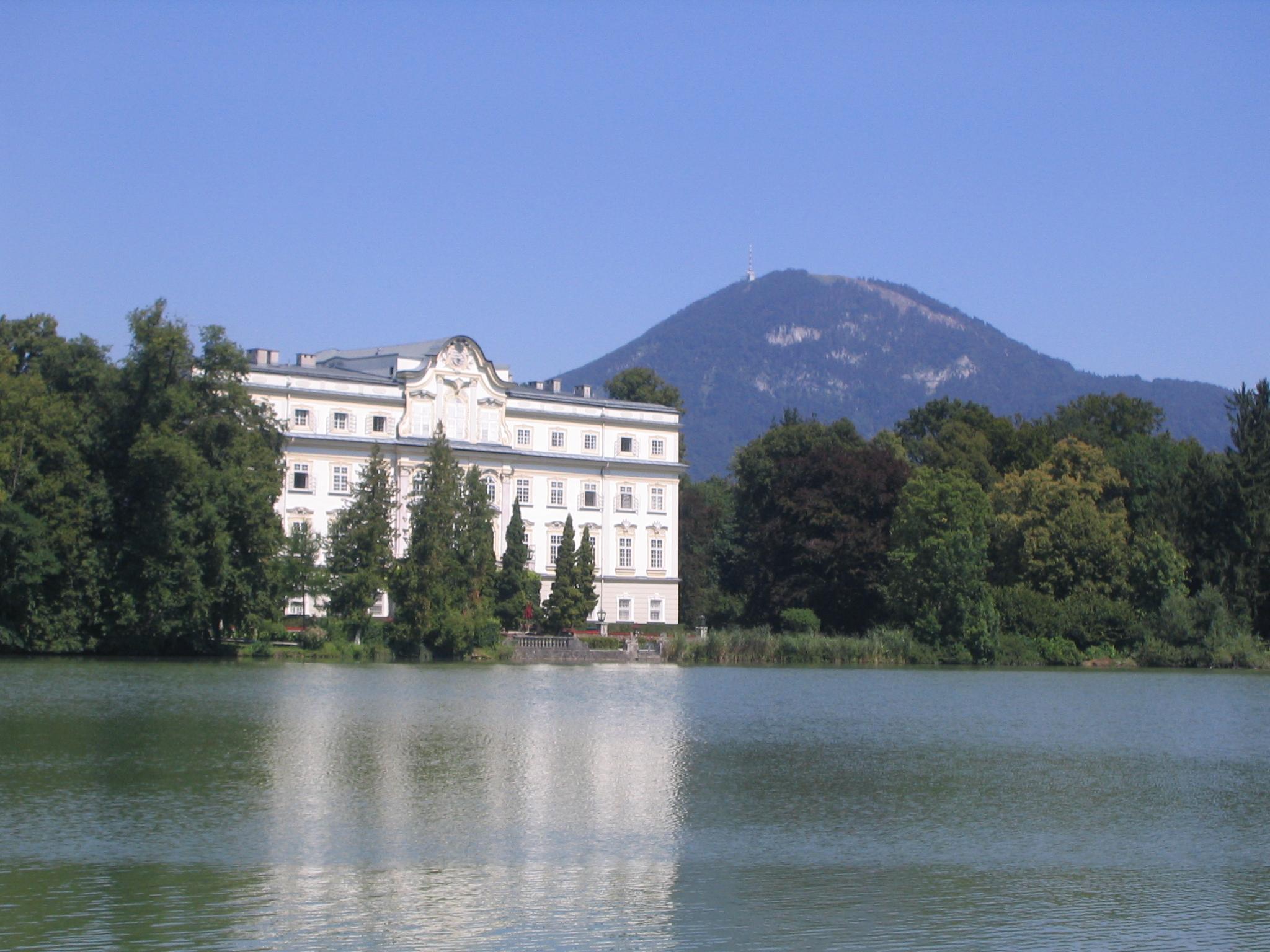 ザルツブルグ(オーストリア)