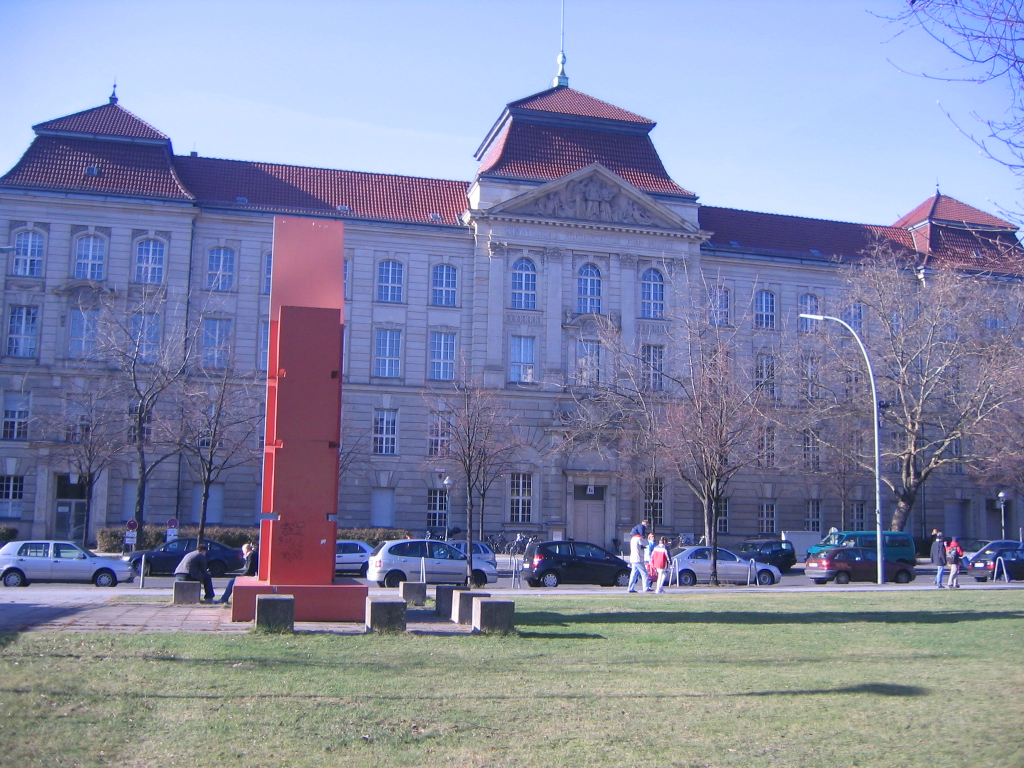 ベルリン芸術大学(ドイツ)