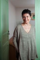 Anne Silvester Gestalt-thérapeute Psychothérapie Toulouse