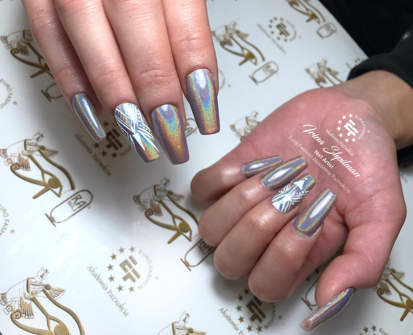 irina-nails | GALLERY