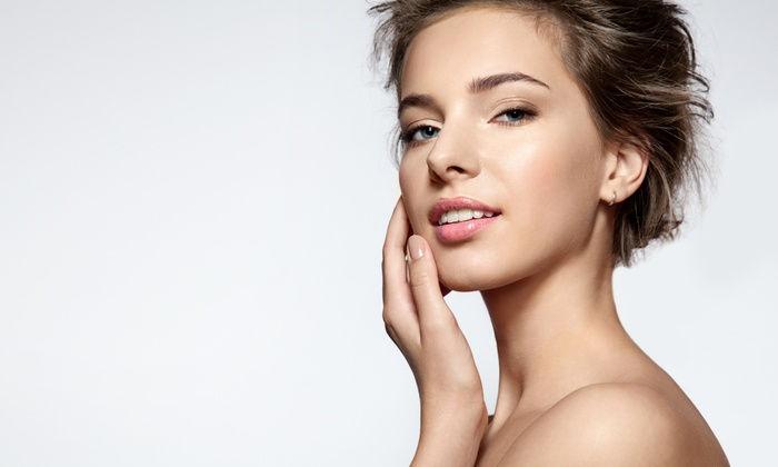 Natural Oxygenation Facial