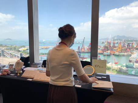 The Aisle Sample Sale @ W Hong Kong