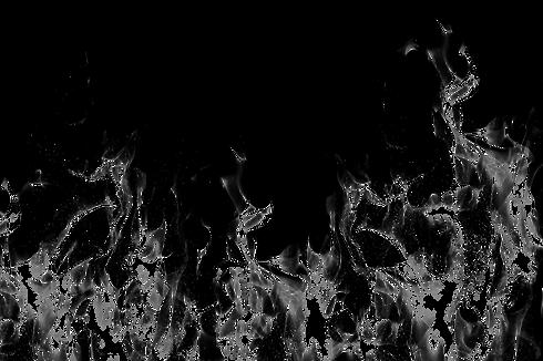 Fire Transparent