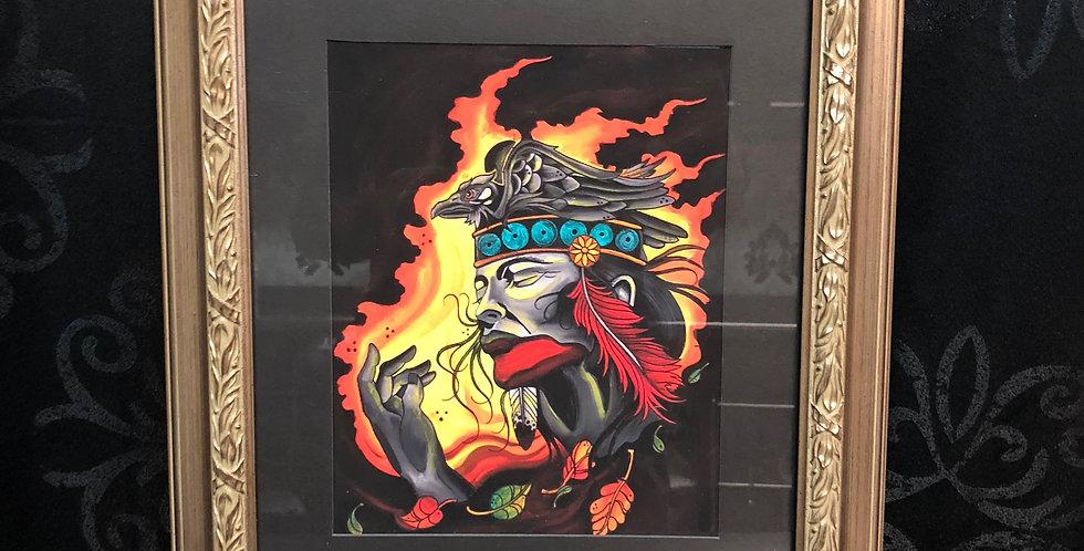 chief print