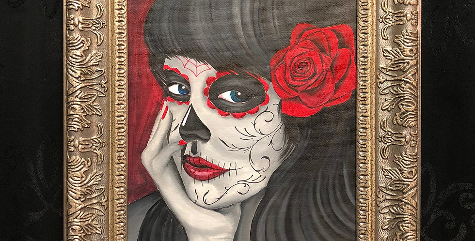 day of the dead 6