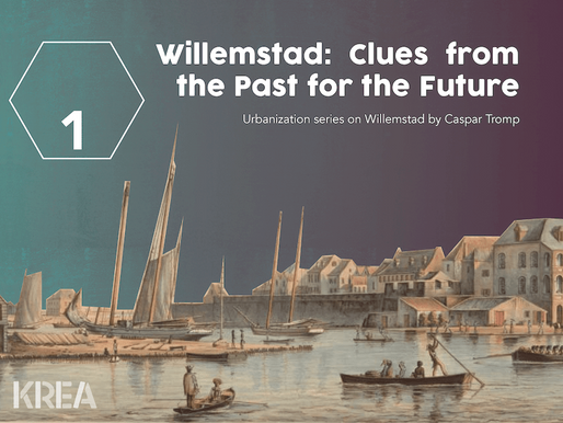 Urbanization series: Clues from the past for the future (1)