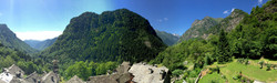 Sla Piana' - Vista Panoramica Valle