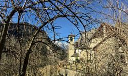 Piana Fontana - Frazione Primavera