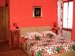 B&B Sla Piana' - Camera Rossa