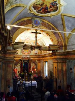Piana Fontana - Storia e Tradizioni
