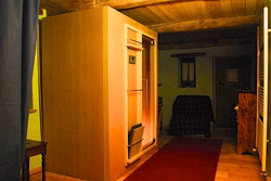 B&B Sla Piana' - Locale Sauna