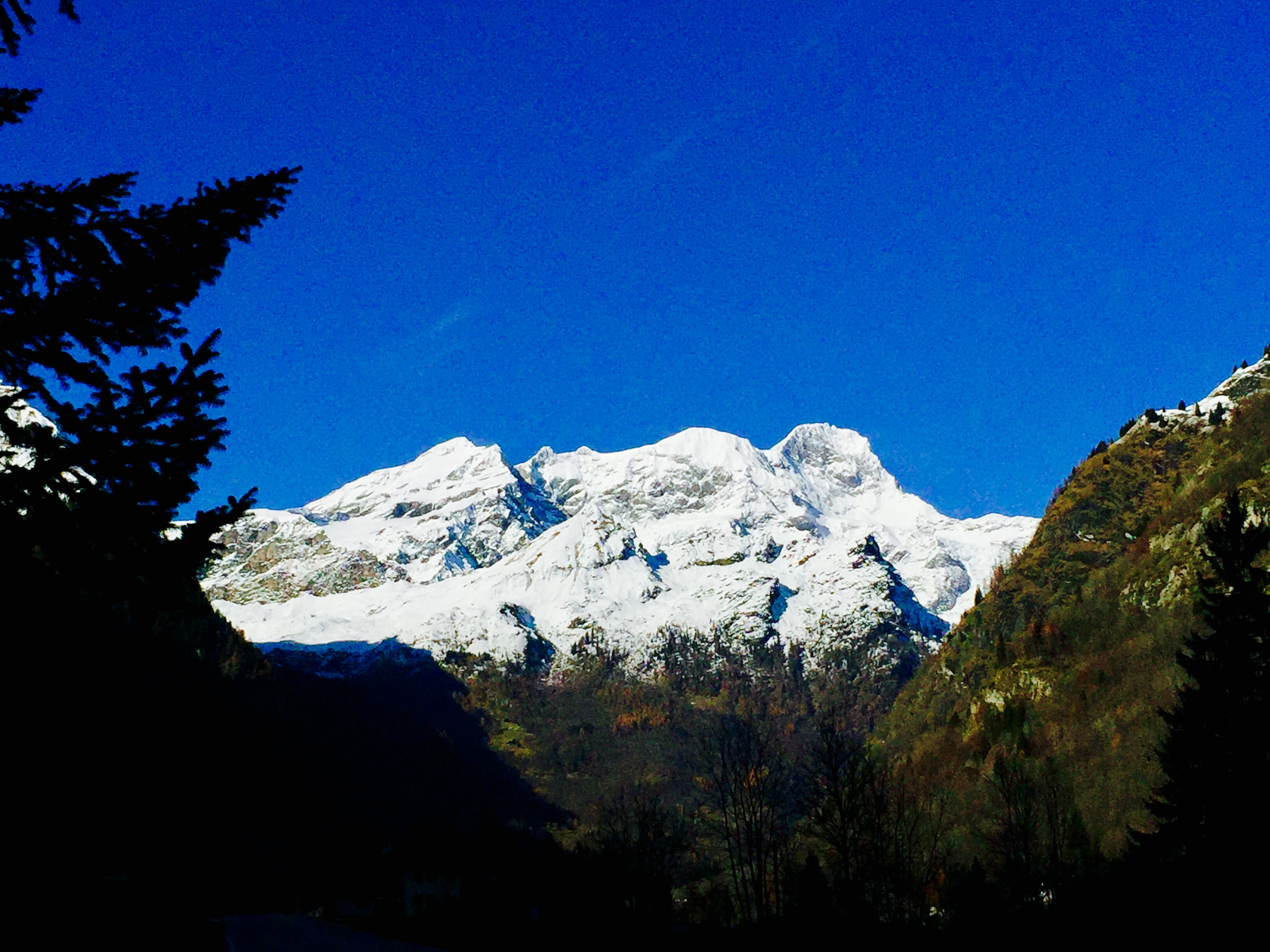 Valsesia - Monte Rosa