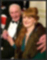 1940's Lincolnshire Vintage Singer Vocalist