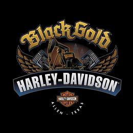 Black Gold Harley-Davidson