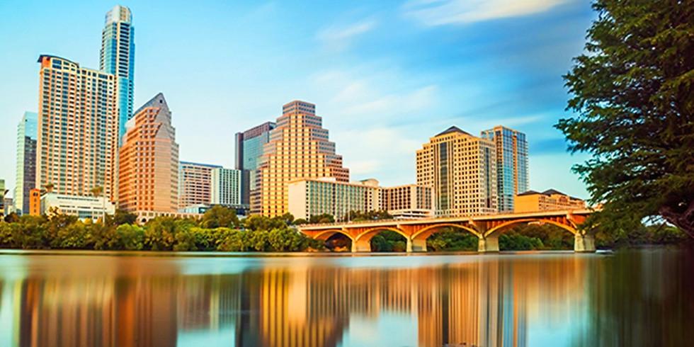 Austin, Texas  (Round Rock)
