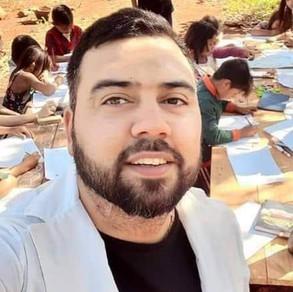 Julio Manuel Pereyra - Coordinador Pedagógico - Argentina