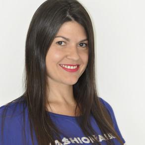 Pia Giudice. Make It Real Camp  - Argentina