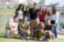 גשר אל הנוער עמותה לנוער בסיכון
