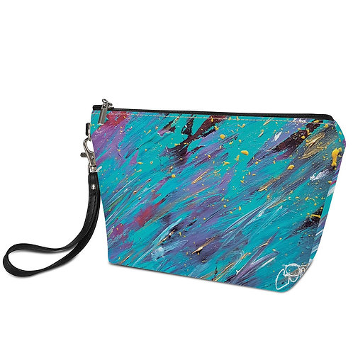The Journey Sling Cosmetic Bags