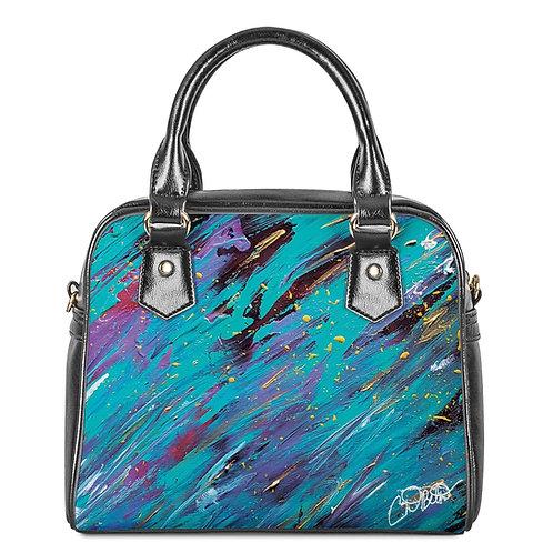 The Journey Shoulder Handbags