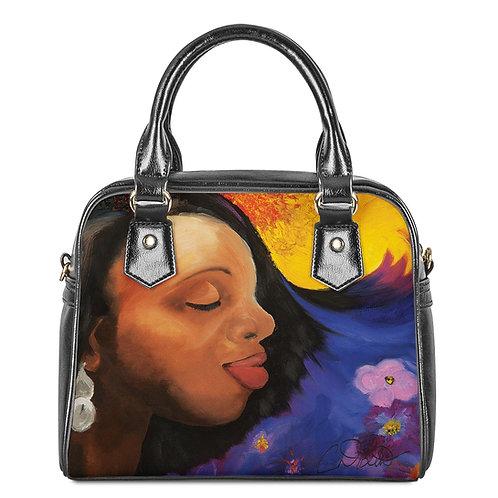 Better Days Ahead Shoulder Handbags