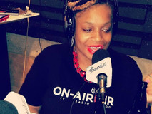 PearlB at the Mic Radio.jpg