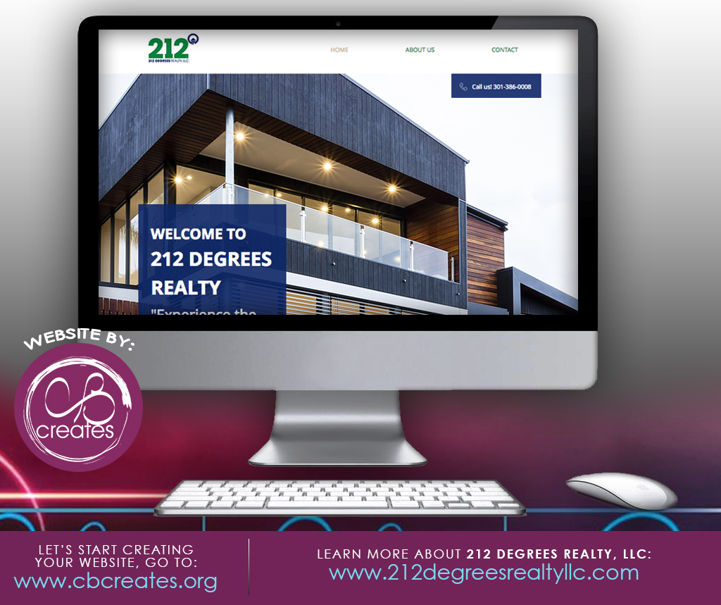212 Degrees Realty