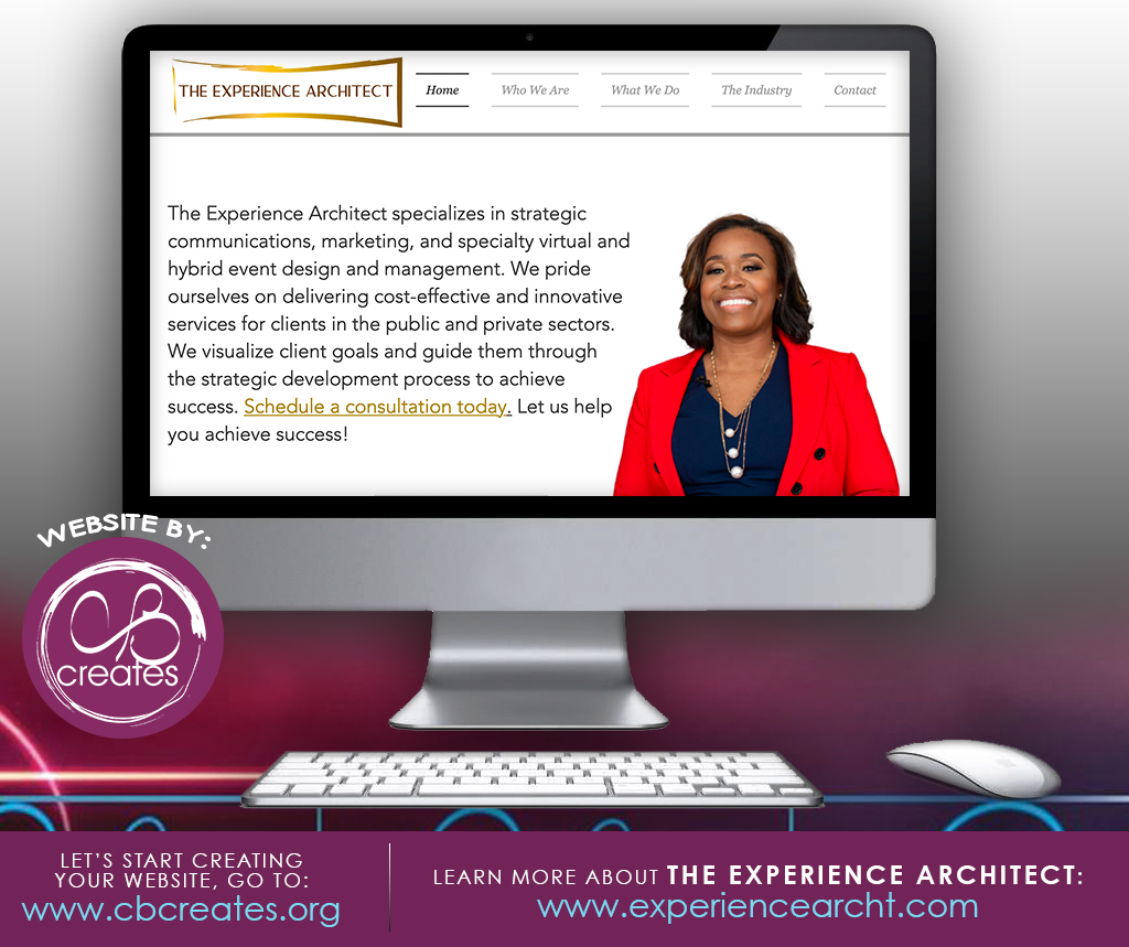 The Experience Architect
