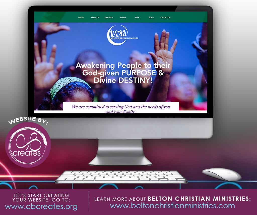 Belton Christian Ministries