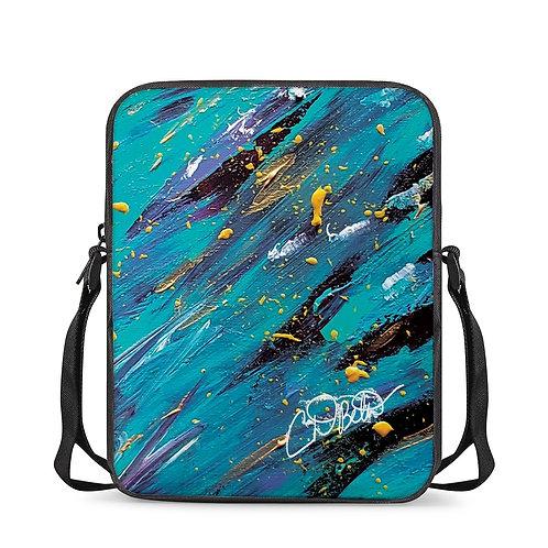 The Journey Cross-Body Bags