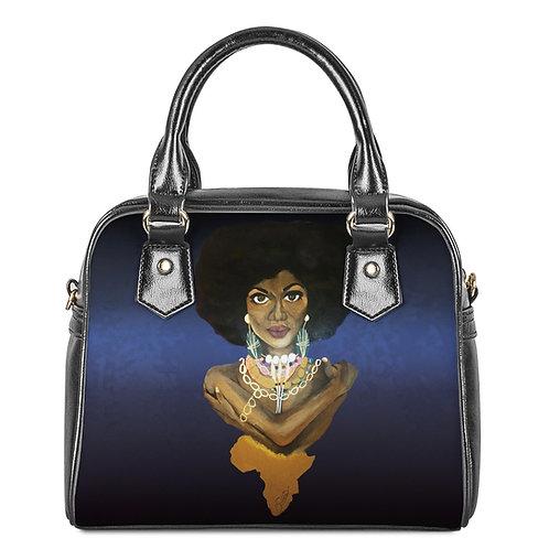 Heritage Shoulder Handbags