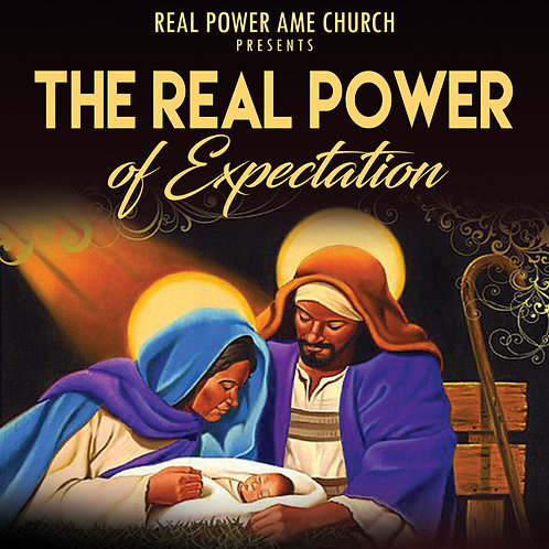 The Real Power of Expectation Advent Devotional