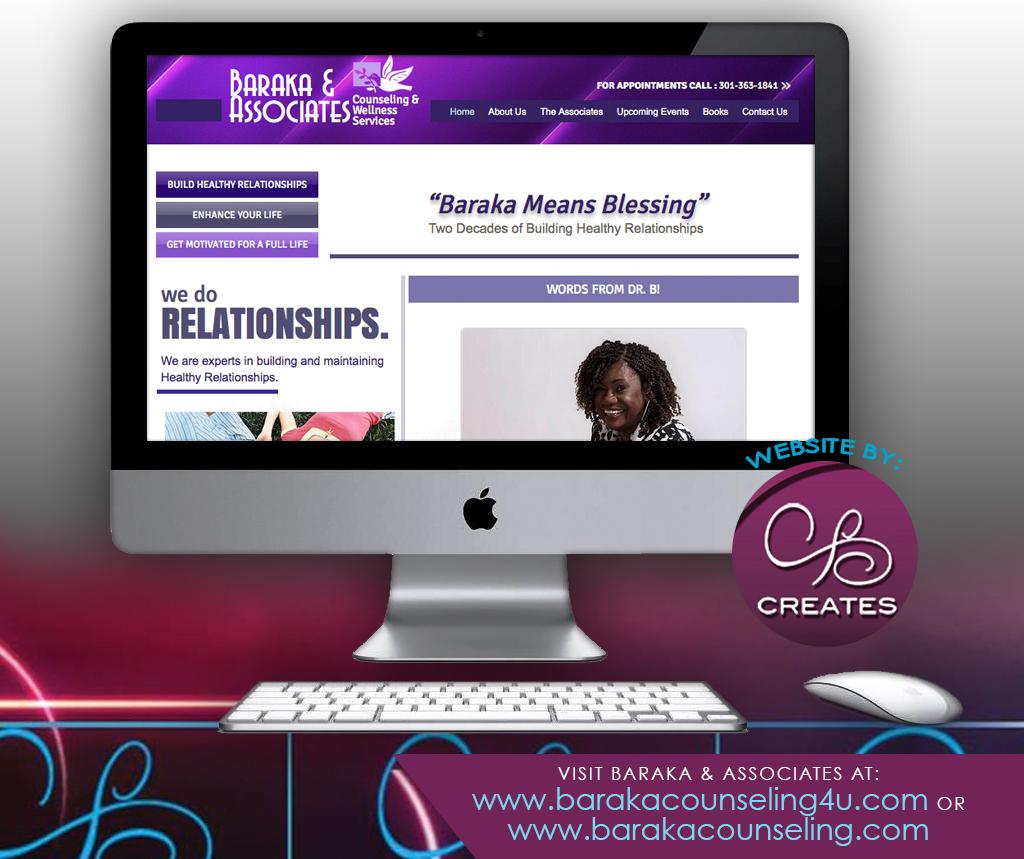Baraka & Associates Counseling
