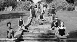 SLDS Photo Shoot Rockford Park 2015 B&W-1002