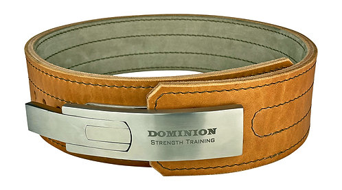 3in Lever Weightlifting Belt for Men and Women