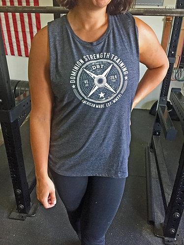 Ladies' Muscle Tank