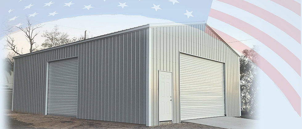 American Carports And Buildings Fl State Certified Steel