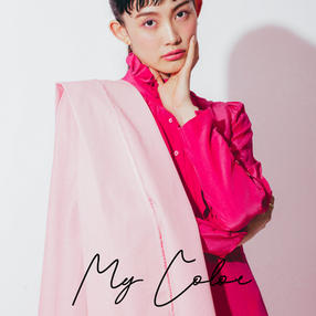 - My Color My Fashion -