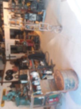 Vogel Shop