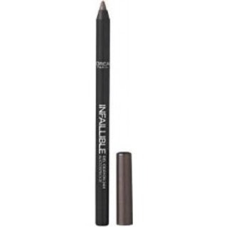 LOreal Infaillible Gel Crayon Eyeliner 004 Taupe Of The World
