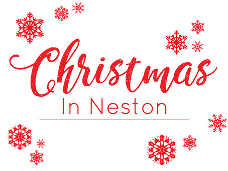 Christmas in Neston Needs YOU!