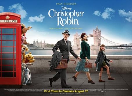Christopher Robin at Neston Flicks