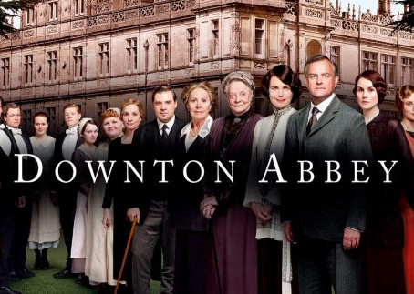 Downton Abbey at Neston Flicks Saturday 29th February