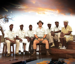 Mafojani Safaris Team