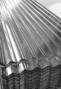 Corrugated 8½/ 610 Corrugated 10½/ 762