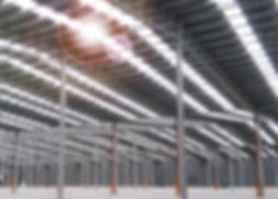 Polycarbonate Sheeting - Corrugated, IBR & Widespan.