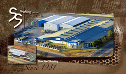 SS Profiling (Pty) Ltd in Brits, NW